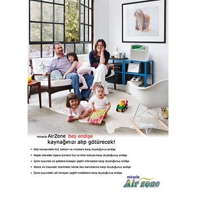 airzone ozon