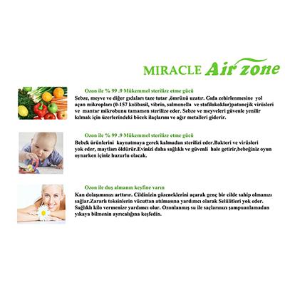 Air zone