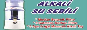 Alkali Su Sebili