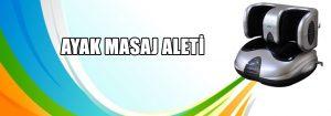 Ayak Masaj Aleti