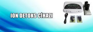 Detoks Cihazı